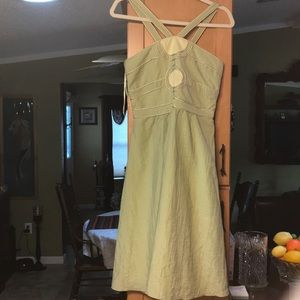 BCBGirls dress  new with tags